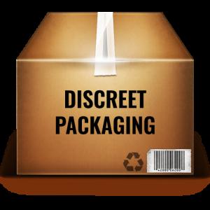 Remove from original breeders packs